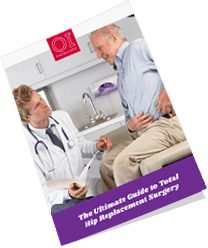 Download your copy of this total hip replacement guide.