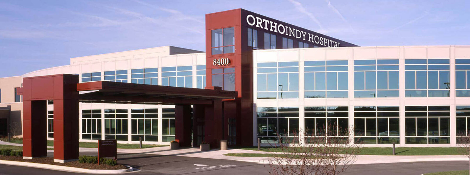 OrthoIndy building
