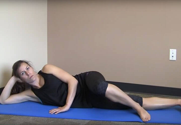 PATELLOFEMORAL HOME EXERCISE PROGRAM