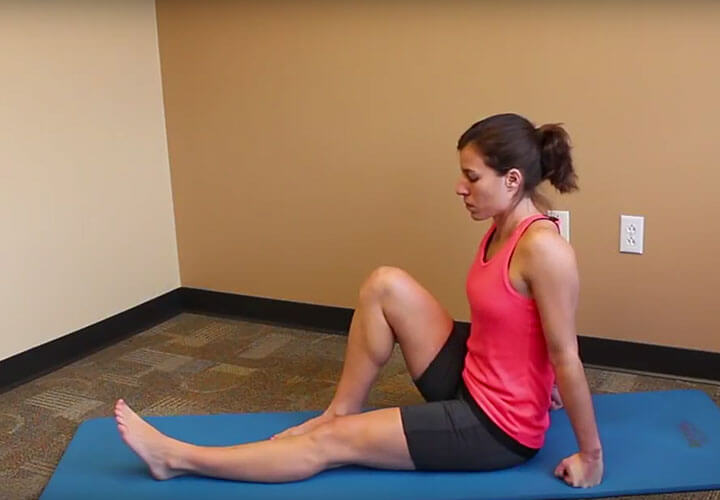 GENERAL KNEE/HIP STRENGTHENING