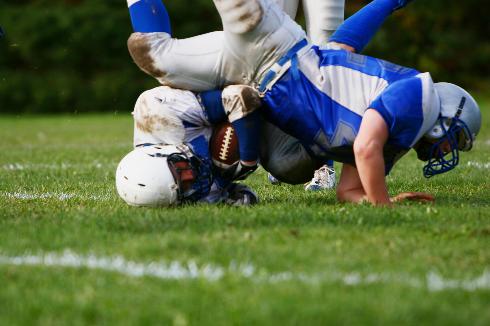 When should you see a sports medicine orthopedic specialist?