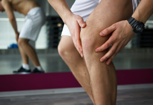 What is knee cartilage restoration?
