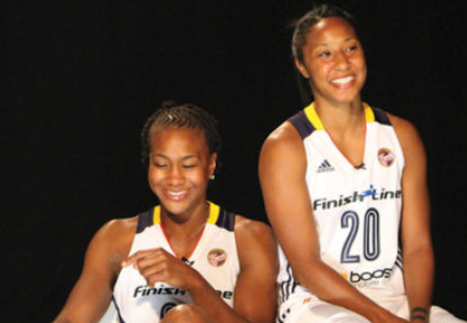 ORTHOINDY PROVIDES ORTHOPEDIC COVERAGE FOR THE INDIANA FEVER
