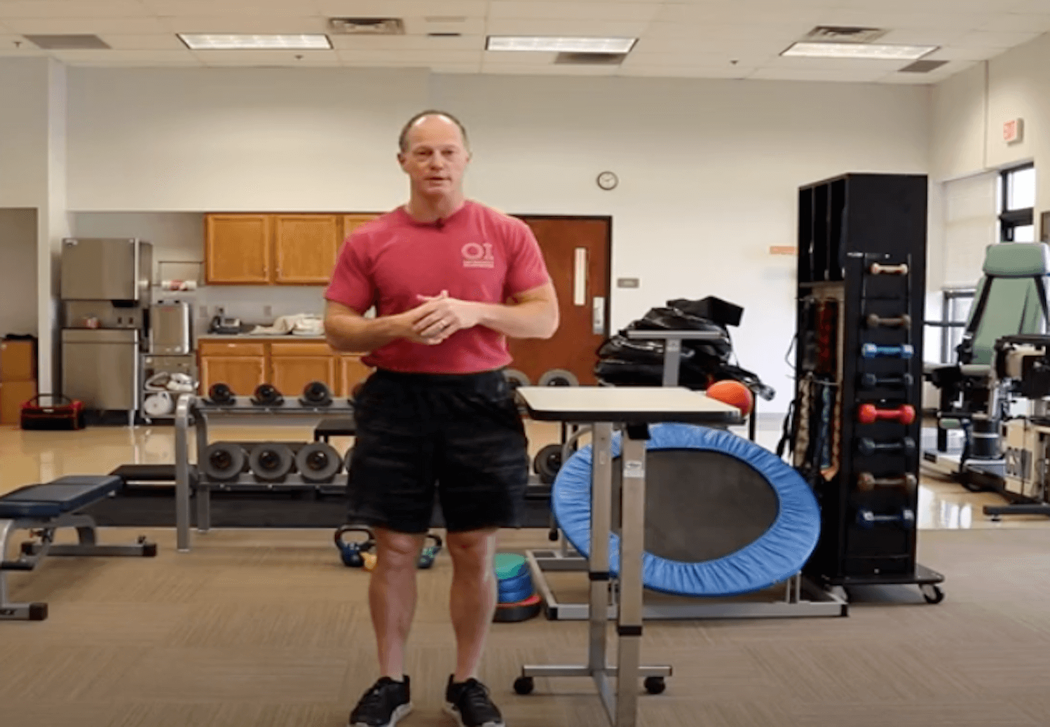 Early Post-Operative Hip Exercises