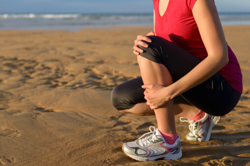 How to avoid shin splints